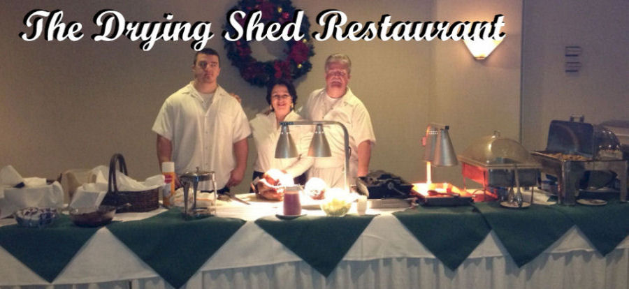 San Jose The Drying Shed Restaurant Steak And Seafood For